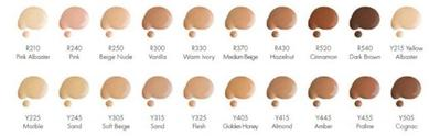 Great Foundation for Daily-Wear Makeup