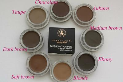 11 Shades Colors That Are Suitable for All Skin Tone and Hair Colors