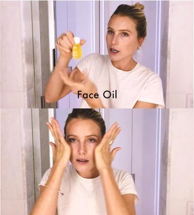 Face Oil