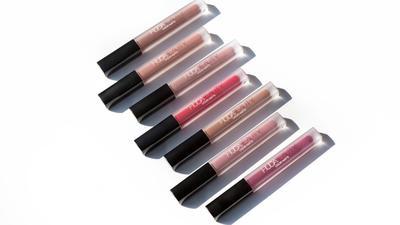 Huda Beauty Liquid Matte Lipstick Mampu Warnai Bibirmu Seharian