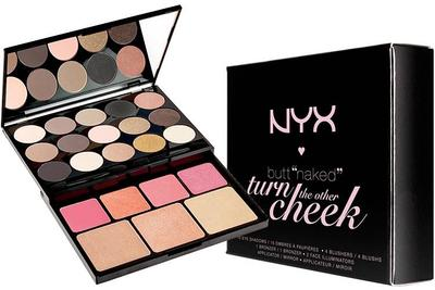 NYX Butt Naked - Turn The Other Cheek Palette