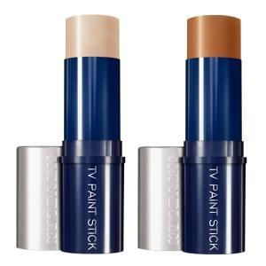 A Perfect Full Coverage with Kryolan TV Paint Stick