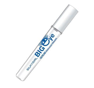 5. Silky Girl Big Eye Serum Waterproof Mascara