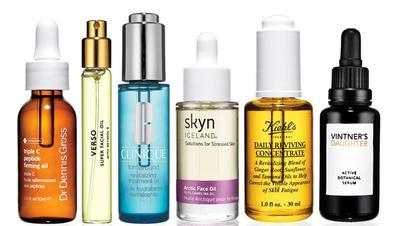 7 Pilihan Face Oil untuk Mengembalikan Kondisi Kulit agar Lebih Sehat Alami