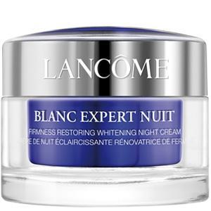 Lancome Blanc Expert Firmness Restoring Whitening Night Cream