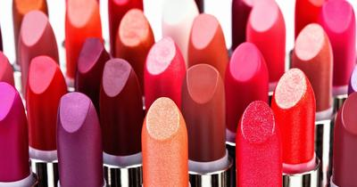 Lipstik Drugstore Best Seller di Walgreens (Part 1)