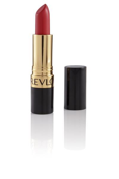 Revlon Super Lustrous Creme Lipsticks