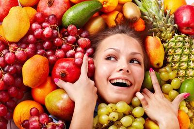 Tips Makan dan Minum agar Kulit Mulus dan Cantik