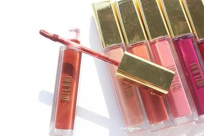 A Highly- Saturated and Pigmented Lip Cream is Here!