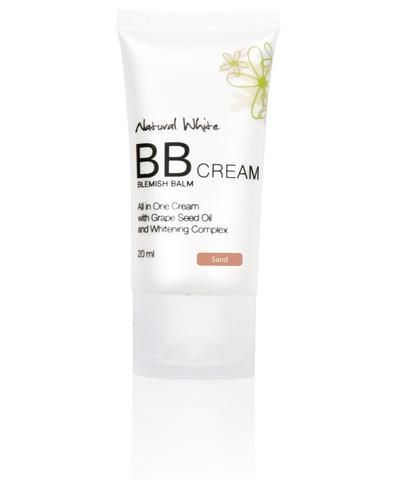 4. Zoya BB Cream