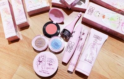 5 Rekomendasi Kosmetik Moko Moko Khas Korea untuk Remaja