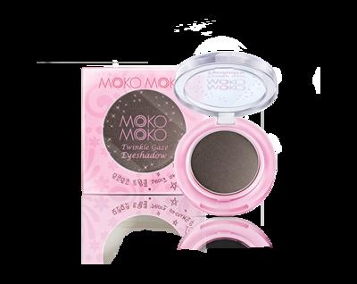 5. Moko Moko Twinkle Gaze Eyeshadow Espresso