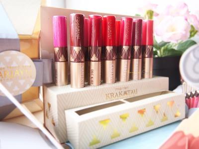 5. Sariayu Duo Lip Cream