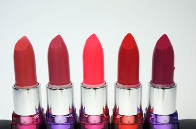 10 Lipstick Merek Lokal di Bawah 50 Ribu (Bagian 2)