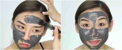Cara Menggunakan Magnetic Mask dari Milky Dress
