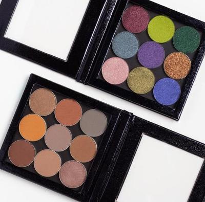 Makeup Geek Cosmetics Luncurkan Koleksi Fall 2016
