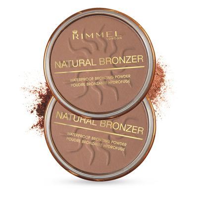 5. Rimmel Natural Bronzer