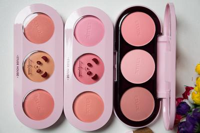 Sudahkah Kamu Memilih Warna Blush On yang Tepat?