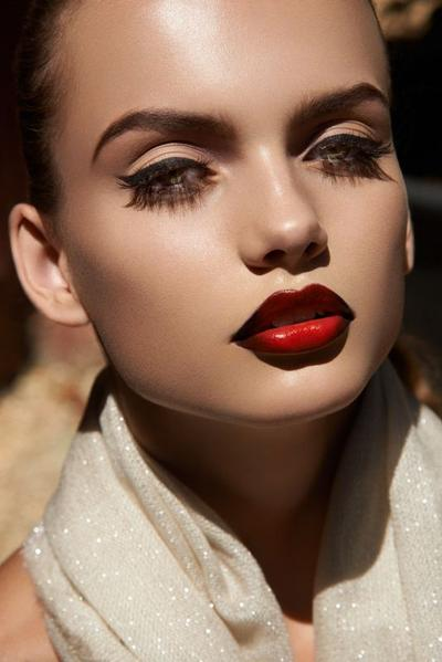 5. Ombre Lips
