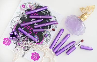 Yuk, Tengok 6 Warna Baru Memukau Mirabella Colorfix!