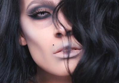 2. Undead Glam By Desi