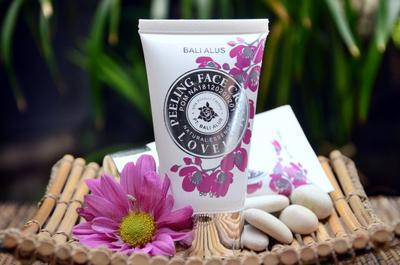Top 4 Skincare dari Bali Alus Yang Ampuh Untuk Memutihkan Kulit