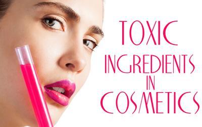 Hindari Makeup dengan Bahan-Bahan Ini Jika Kamu Tidak Mau Jerawatan