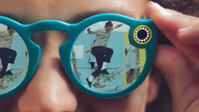 Spectacles, Kacamata Keluaran Snapchat Yang Bisa Merekam Video
