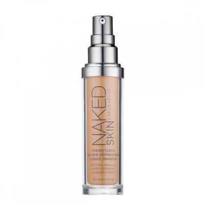 2. Urban Decay Naked Skin Ultra Definition Liquid Makeup