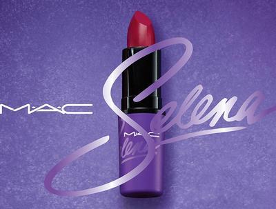 Jangan Mengaku Penggemar MAC jika Belum Mencoba Selena Quintanilla Series