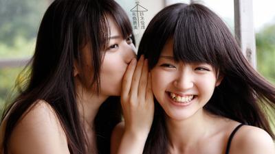 10 Hal Unik Di Balik Kulit Putih dan Halus Perempuan Jepang