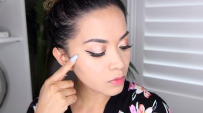 Pakai Makeup saat Berenang? No Problem!