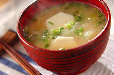 Rahasia di Balik Kelezatan Miso Soup yang Bermanfaat Bagi Para Wanita