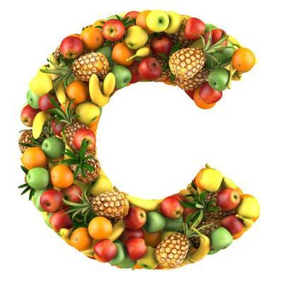 7. Vitamin C