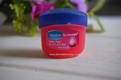 Vaseline Lip Therapy: Merawat dan Memperbaiki Tekstur Bibir Kering dengan Jelly Formula