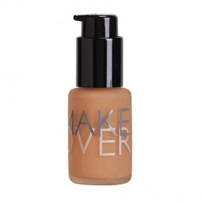 Makeover Ultra Cover Liquid Matte Foundation - Rp120.000