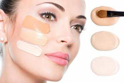 Rekomendasi Foundation Waterproof