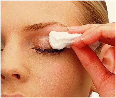 2. Makeup Remover