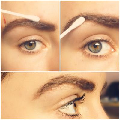 8. Eyebrow Gel