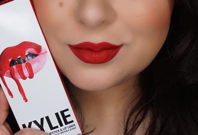 Kylie Lip Kits - Mary Jo K