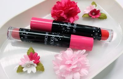 Rangkaian Lip Cream Matte Lokal di Bawah Rp50.000!
