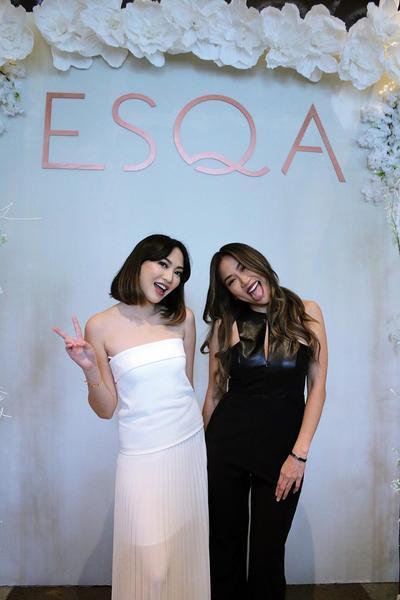 ESQA Cosmetics: Brand Lokal Anyar Yang Tak Henti Membuat Inovasi