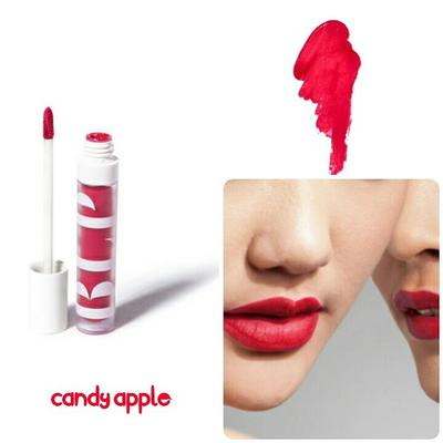 By Lizzie Parra - Candy Apple
