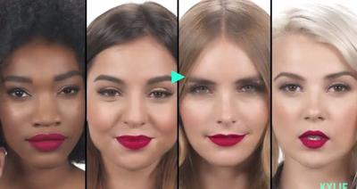 Kenapa Lipstick Merah?
