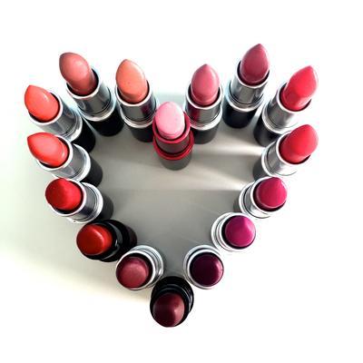 Lipstik Best Selling dari Brand Ternama Dunia