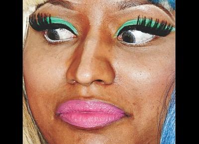 11. Tidak Menggunakan Makeup Setting