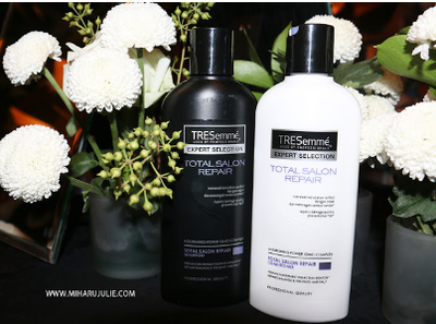 Hadir Dalam Daily Wear Hair Care Berupa Sampo dan Conditioner