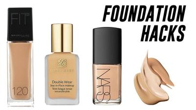 Foundation Hack ala Tina Young