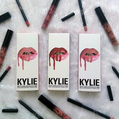 Produk Kylie Lip Kit Palsu Dibandrol dengan Harga Lebih Murah