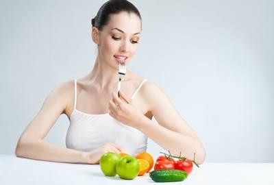 Kebiasaan Makan Yang Bisa Bikin Kulitmu Lebih Cerah